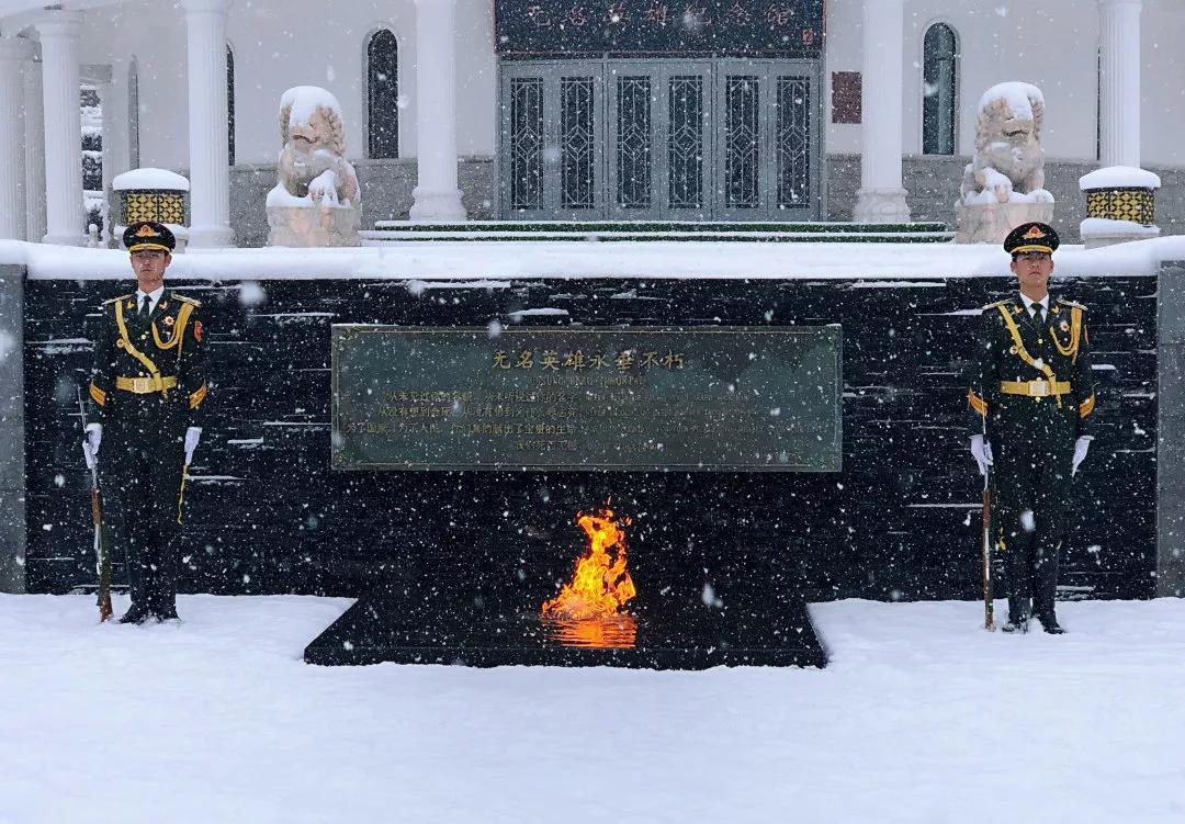 九公山公墓|怀柔九公山陵园|九公山长城纪念园