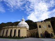 北京九公山天主教墓区95800元双穴传统墓